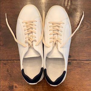 Clae shoes. Worn twice. Like new